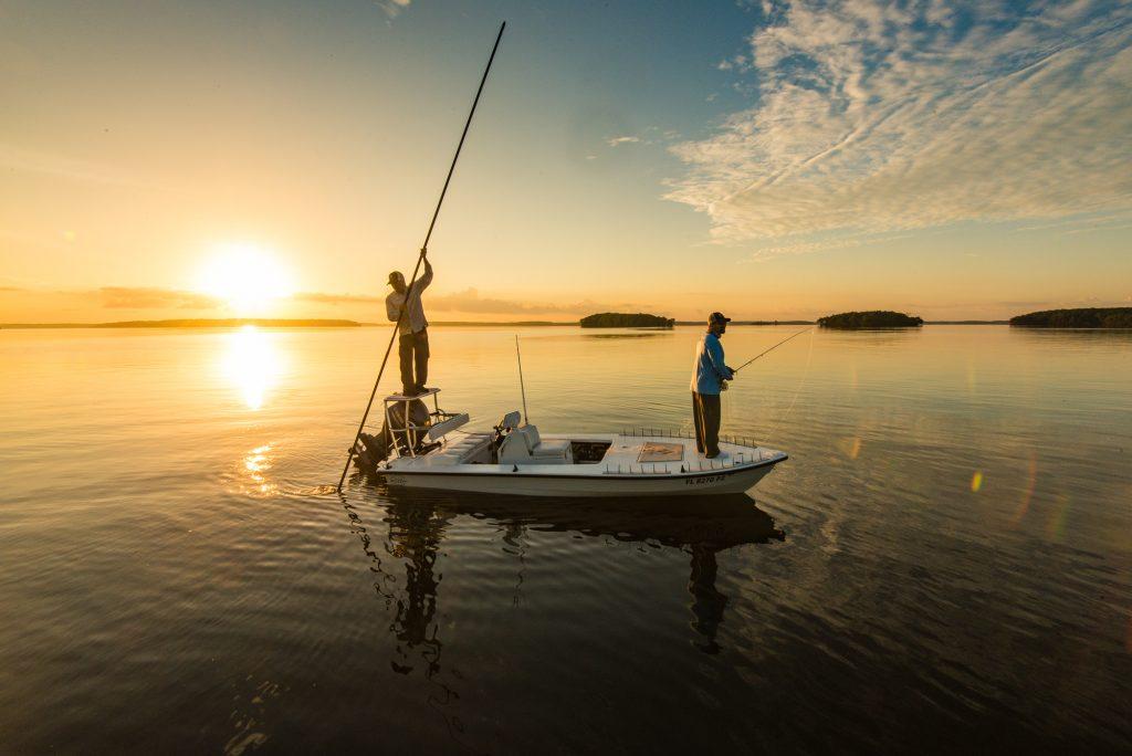 Ten thousand islands fishing guide everglades fishing guide for Everglades fishing guide
